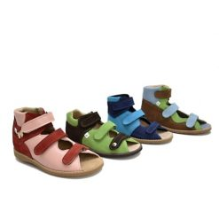 Individuálna ortopedická obuv