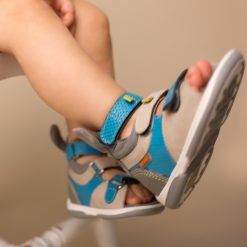 Detská obuv MEMO® sandále