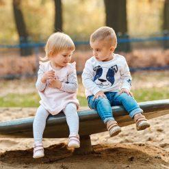 Detská obuv MEMO® baby