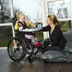 Detské vozíky
