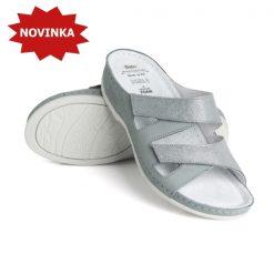 Eni Silver Blue-Novinka