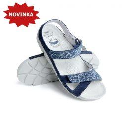Toledo Blue-Novinka